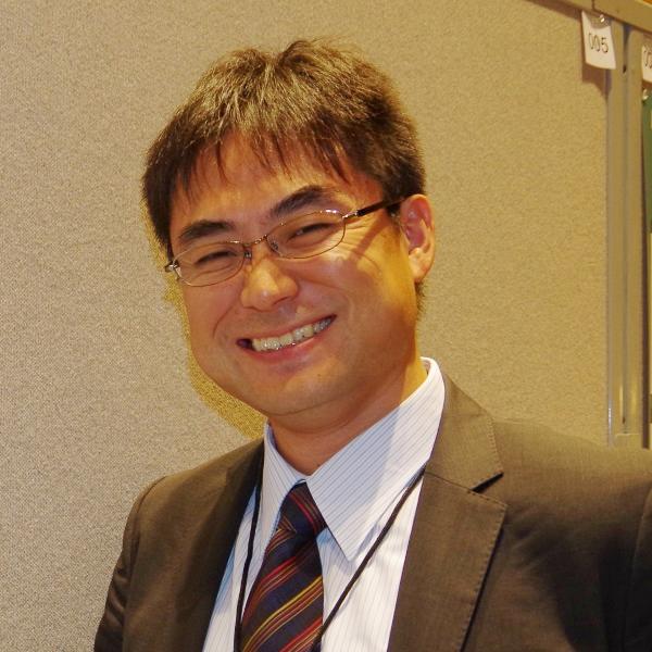 センター長 鈴木孝太